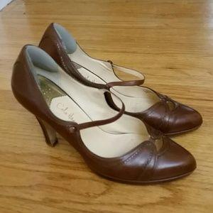 Cole Haan, Nike Air Heels, Size 9